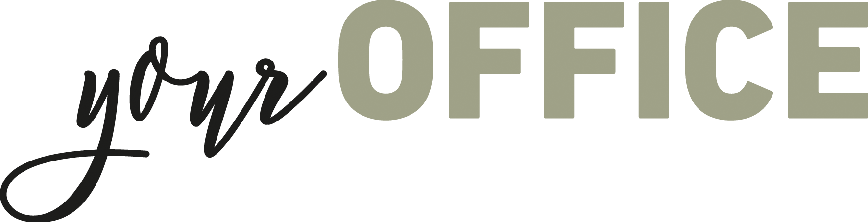 Logo yourOFFICE
